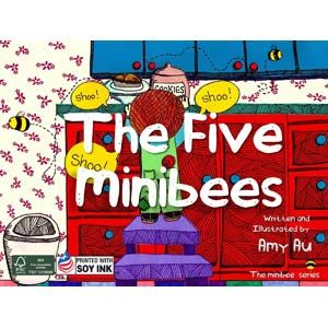 The Five Minibees