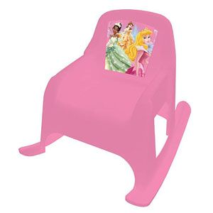 Disney Princess Rocking Chair