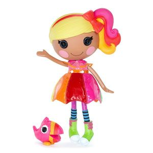 Lalaloopsy April Sunsplash