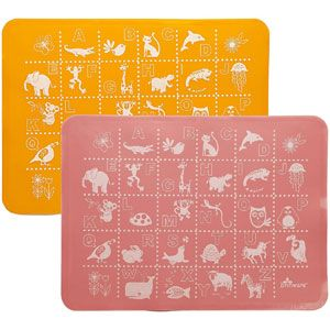 Silicone Placemats