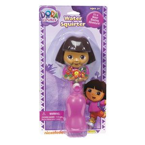 Dora the Explorer Water Squirter