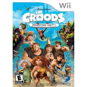 The Croods: Prehistoric Party