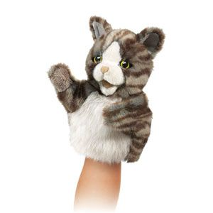 Folkmanis Hand Puppets