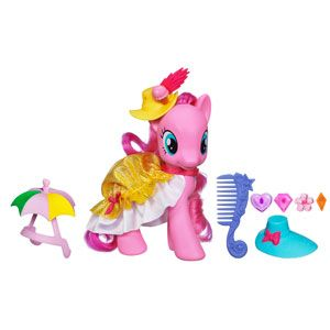 My Little Pony Crystal Empire Fashion Style Pinkie Pie