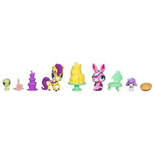 Littlest Pet Shop Sweetest Sweet Delights Bakery