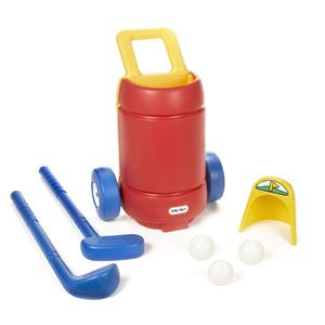 Little Tikes TotSports Easy Hit Golf