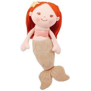 Miyim Good Earth Girls Mermaid