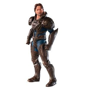 Man of Steel Movie Masters Jor-El