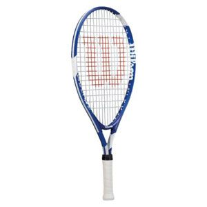US Open 21-inch Youth Tennis Racket