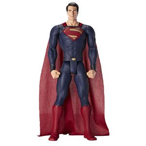 Man of Steel Giant Size Superman